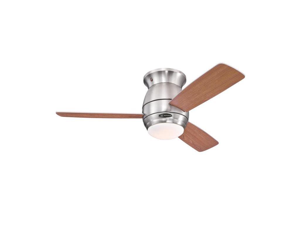 vypínač osvětlení stropního ventilátoru