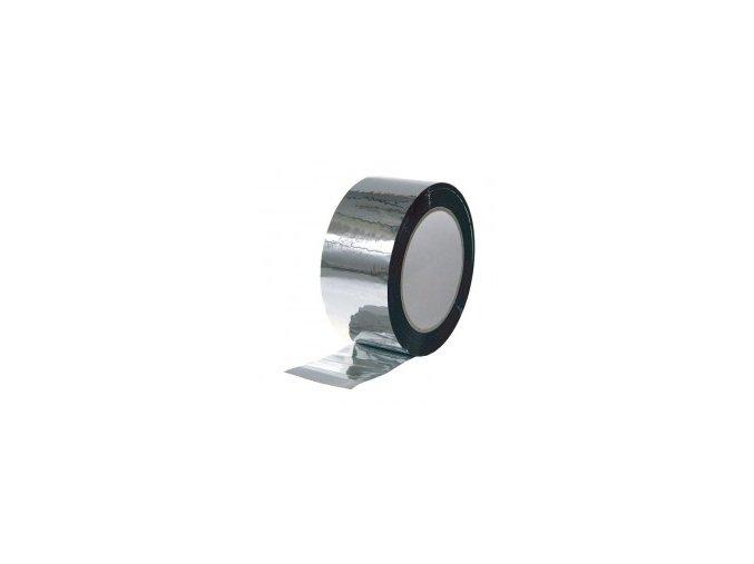 Páska ALU hliníková lepící TAT 50/50 AL 350 st.C