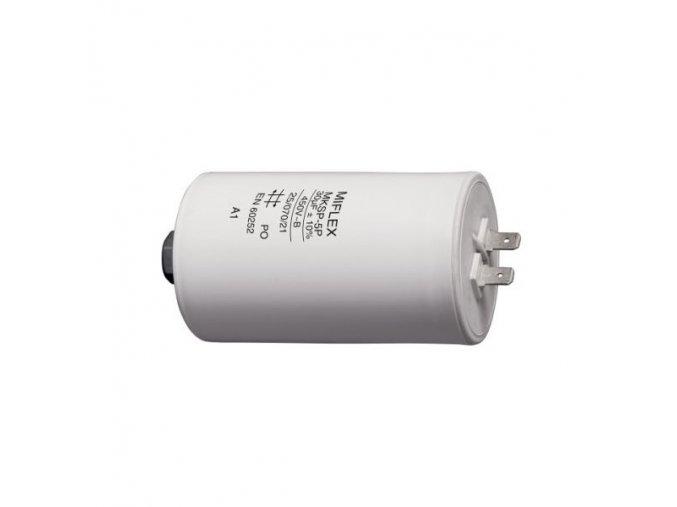 Kondenzátor rozběhový motorový 30uF/450V