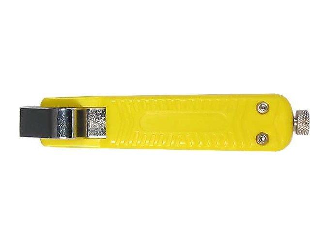 Nůž odizolovací nastavitelný  8-28mm