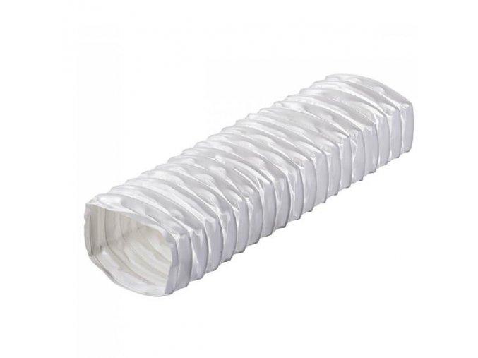 Flexi potrubí čtyřhranné 110x55 mm/1,0 m Polyvent 5030/1