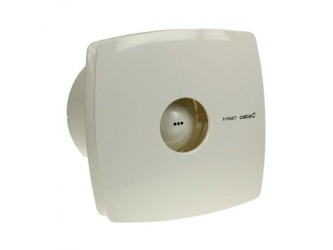 Ventilátor Cata X-MART 12 T doběhový časovač