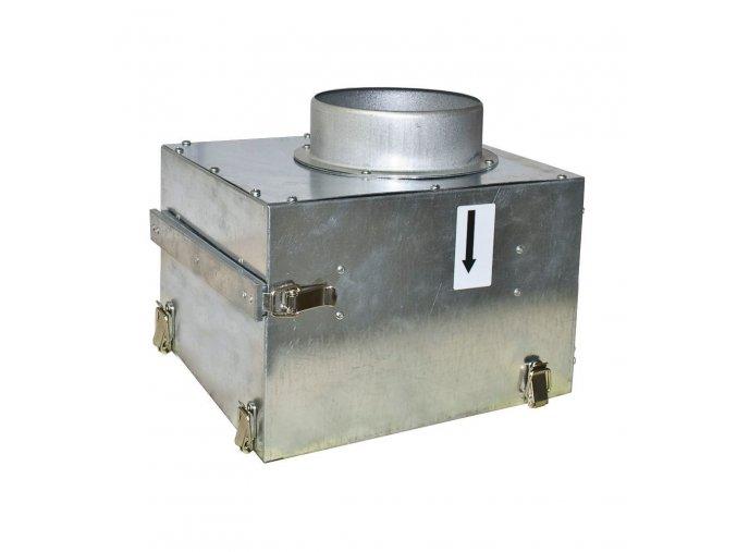 Filtr pro krbový ventilátor Vents KAM 150 FFK 150