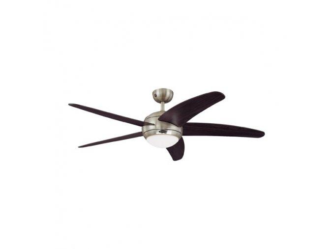 Stropní ventilátor se světlem Westinghouse 72557 Bendan