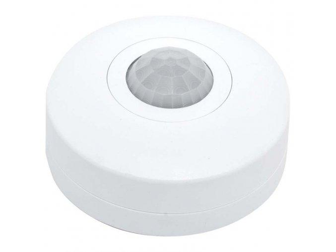 Pohybové čidlo, PIR senzor EST05-BI bílé stropní