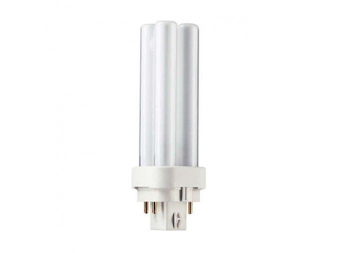 Philips MASTER PL-C 26W/840/G24q 4pin Zářivka