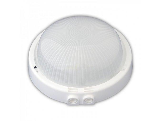 Svítidlo nástěnné TRIO matná/bílá 100W E27 IP44