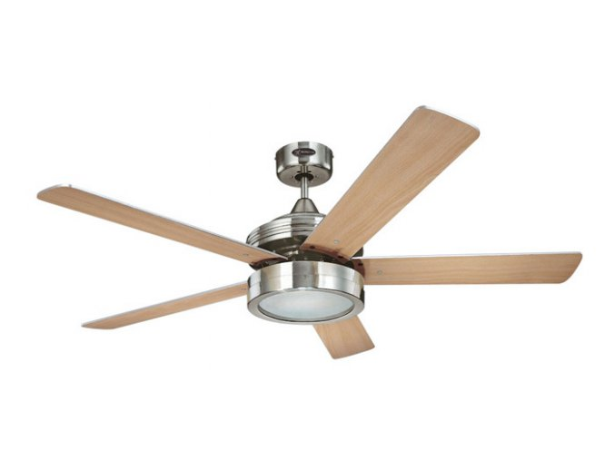 Stropní ventilátor se světlem Westinghouse 78545 Hercules