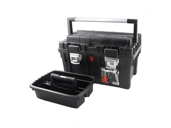 Kufr na nářadí HD TROPHY 1, 595x345x355mm