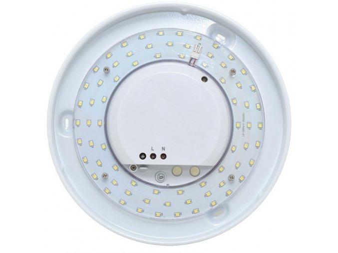 LED svítidlo Victor W131/LED/B-3000K