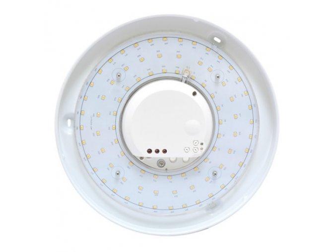 LED svítidlo s mikrovlnným pohybovým čidlem Victor W141/LED-4100