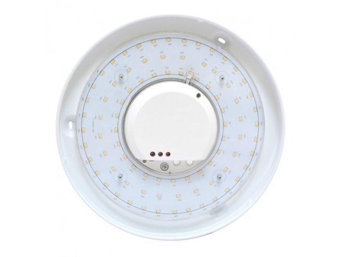 LED svítidlo nástěnné Victor W141/LED/B-4100K
