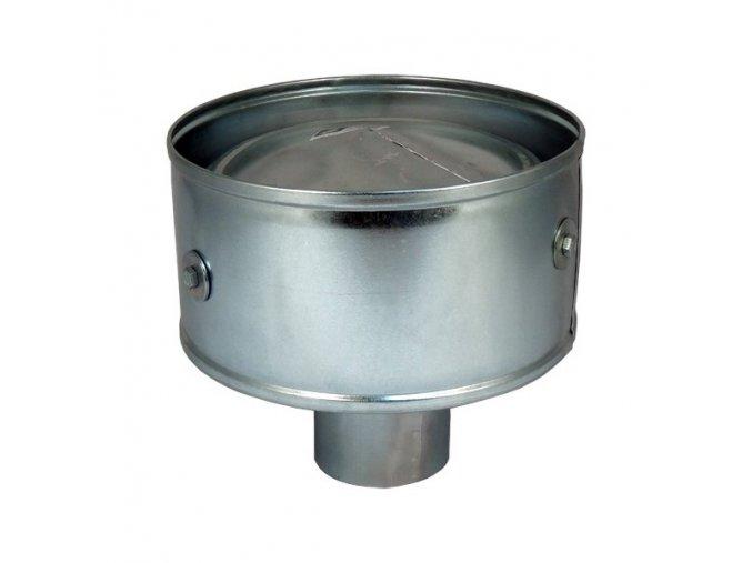 Ventilační hlavice CAGI 250 mm