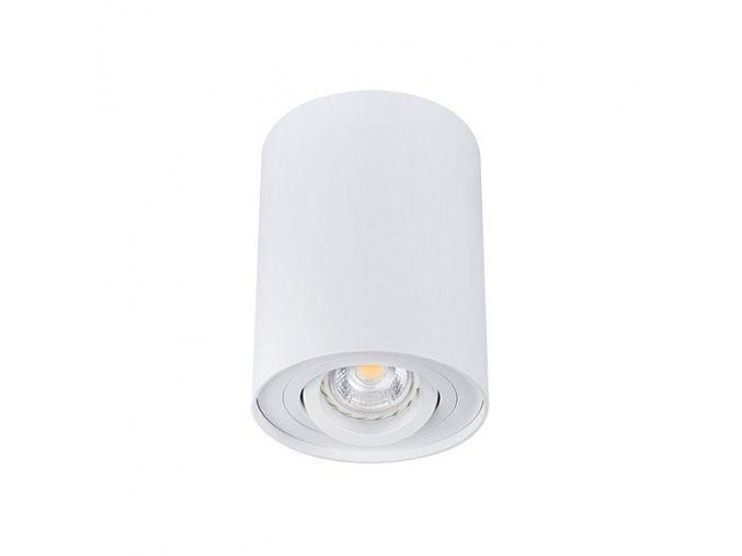 Svítidlo bodové přisazené Kanlux BORD DLP-50-W, bílá