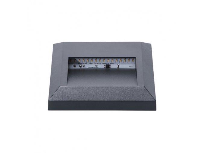 LED svítidlo venkovní Kanlux CROTO LED-GR-L IP65 přisazené