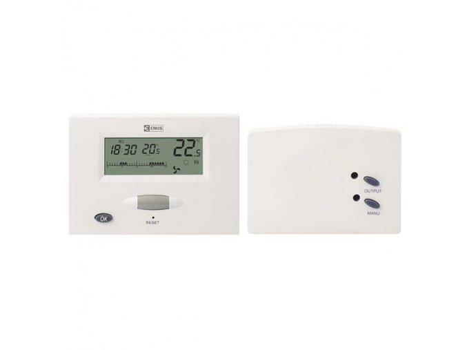Termostat pokojový bezdrátový T13RF