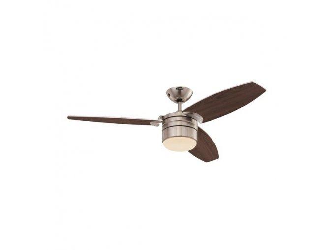Stropní ventilátor se světlem Westinghouse 78007 Lavada