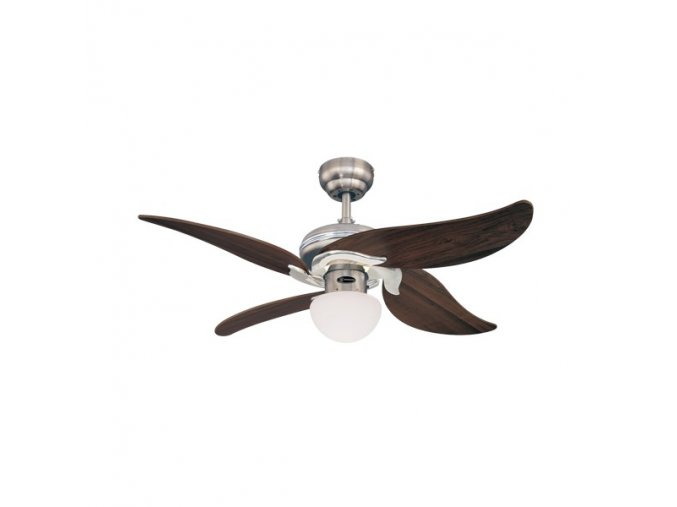 Stropní ventilátor se světlem Westinghouse 72368 Jasmine