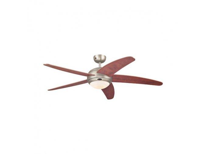 Stropní ventilátor se světlem Westinghouse 72564 Bendan
