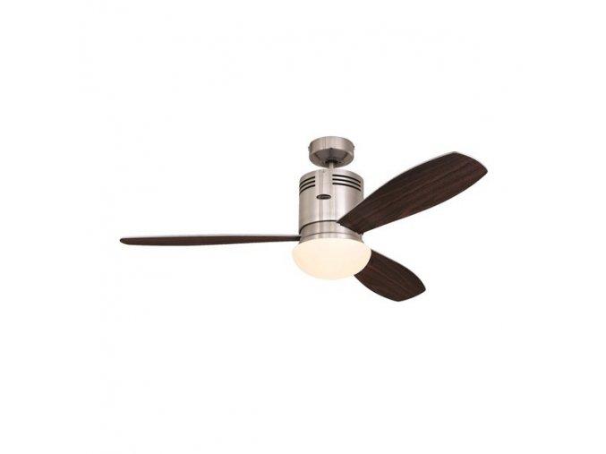 Stropní ventilátor se světlem Westinghouse 78006 Combo