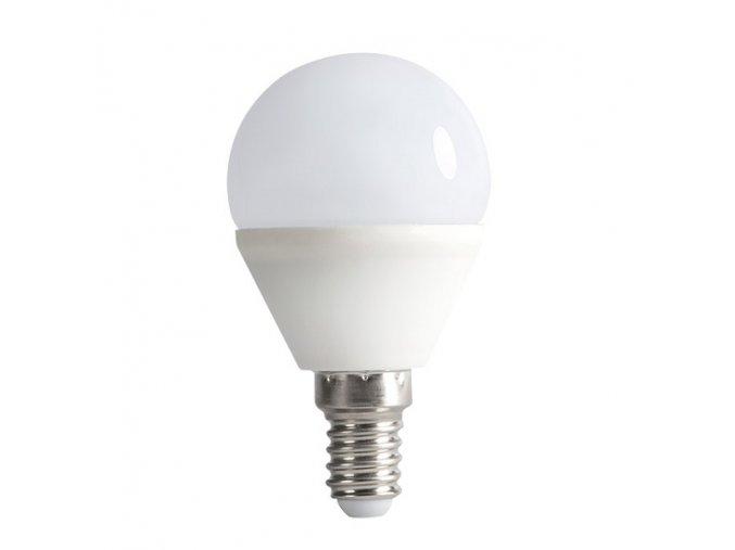 LED žárovka E14/230V/6,5W BILO 6,5W T SMD-WW teplá bílá