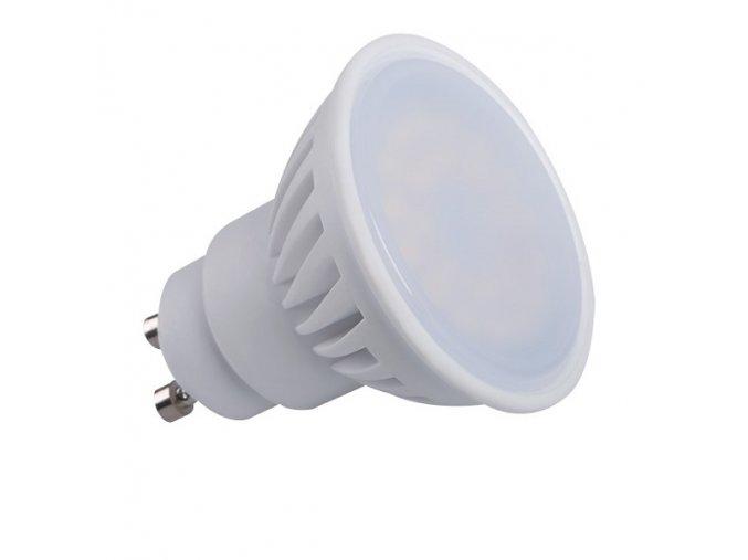 LED žárovka GU10 9W TEDI MAX LED9 GU10-WW  teplá bílá