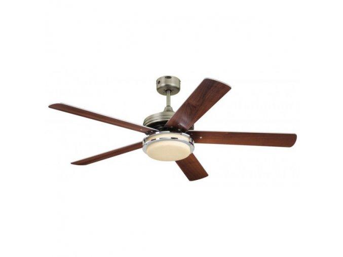 Stropní ventilátor se světlem Westinghouse 78014 Hercules Suprem