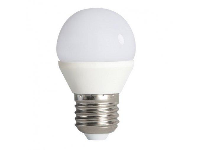 LED žárovka E27  6,5W BILO 6,5W T SMD-WW teplá bílá