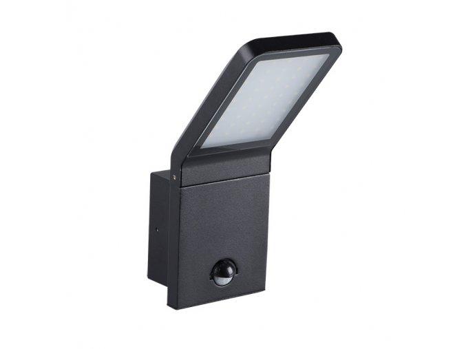 Zahradní LED svítidlo s čidlem SEVIA LED 26-SE