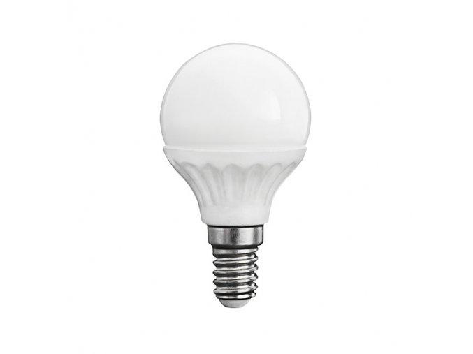 LED žárovka E14 3W BILO 3W T SMD-WW teplá bílá