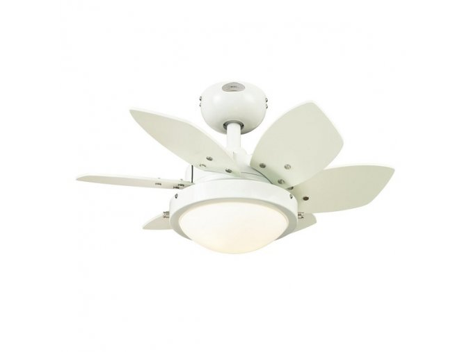 Stropní ventilátor se světlem Westinghouse 72471 Quince