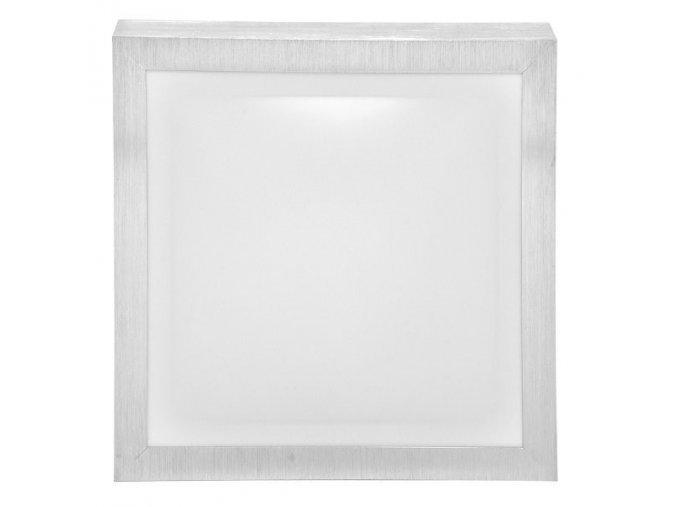 LED svítidlo s čidlem WD002-11W/LED/HF/4100K, 1100lm, BELA 2