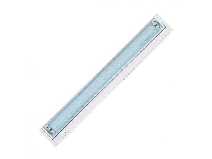 LED svítidlo Ganys TL2016-42SMD/10W/BI výklopné, bílé