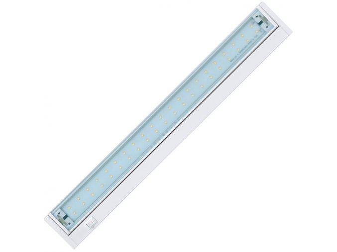 LED svítidlo Ganys TL2016-70SMD/15W/BI výklopné, bílé