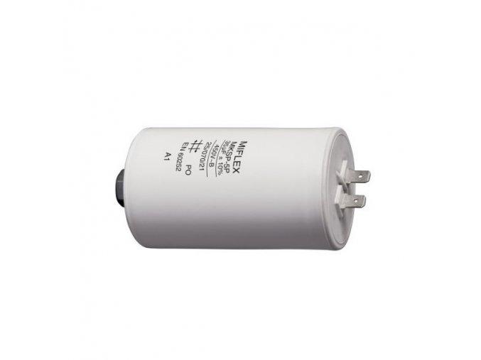 Kondenzátor rozběhový motorový 35uF/450V