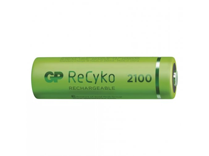 GP ReCyko 2100 AA