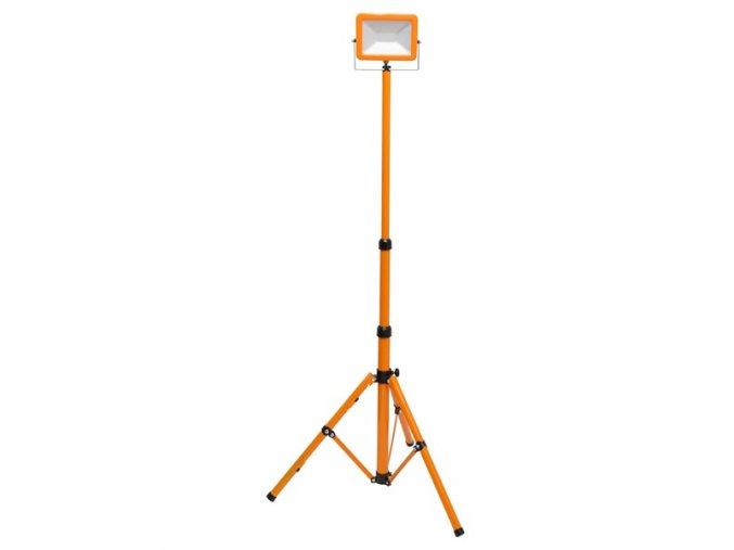 LED reflektor se stojanem 30W RMLED-30W