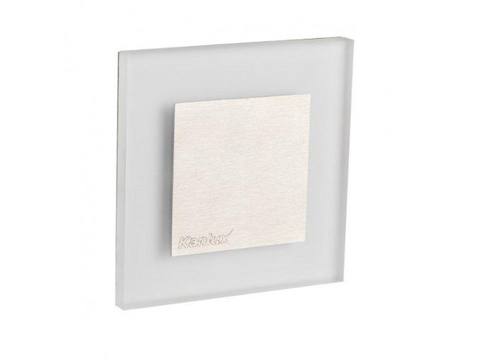 LED svítidlo schodišťové APUS LED WW teplá bílá