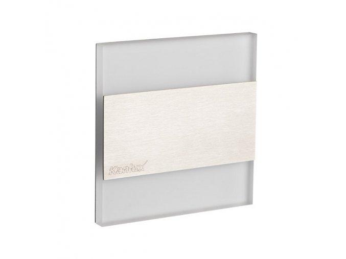 LED svítidlo schodišťové TERRA LED WW teplá bílá