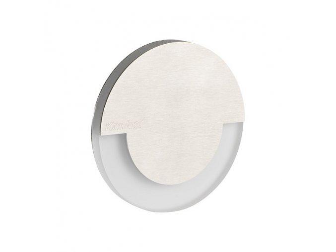LED svítidlo schodišťové SOLA LED WW teplá bílá, 12V