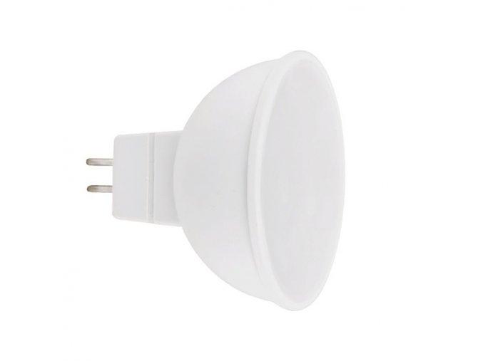 LED žárovka MR16 5W 12V LED5W-MR16/4100 studená bílá