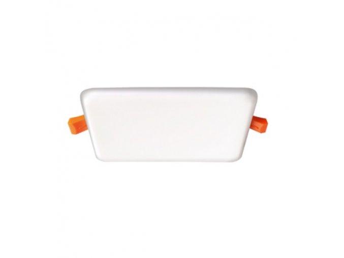 LED svítidlo do podhledu koupelnové BRIX LED-NS-  6W IP66