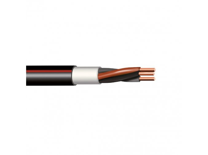 kabel cyky o 3x1,5