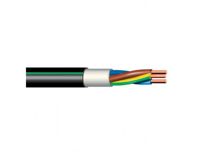 kabel cyky j 3x2,5