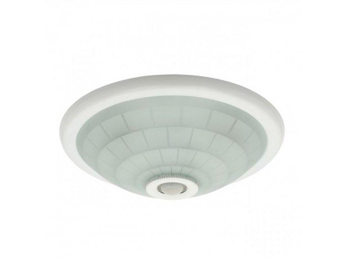 Svítidlo s čidlem pohybu 2x E27 Vera WHST78-BI, 30cm