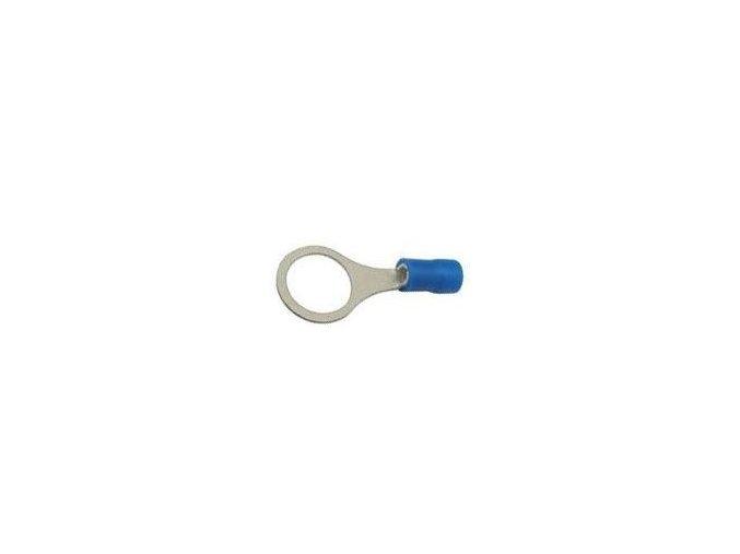 Kabelové oko 10mm izolované vodič 1,5-2,5mm2