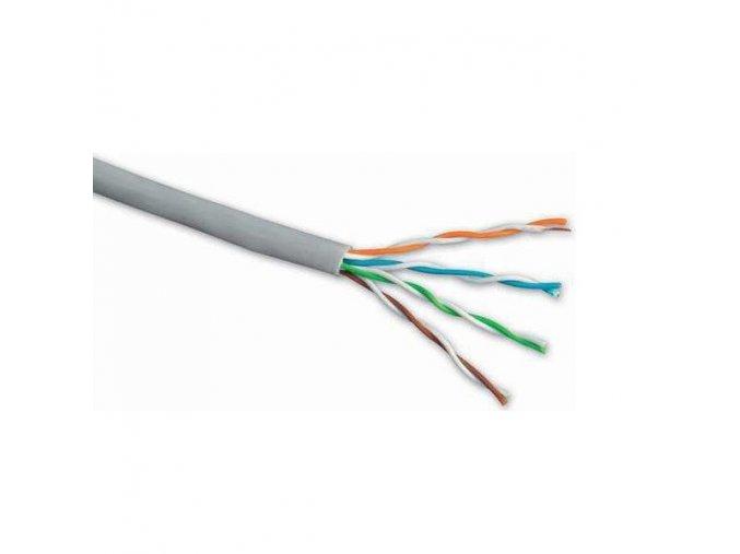 Kabel UTP CAT5E 4x2xAWG24