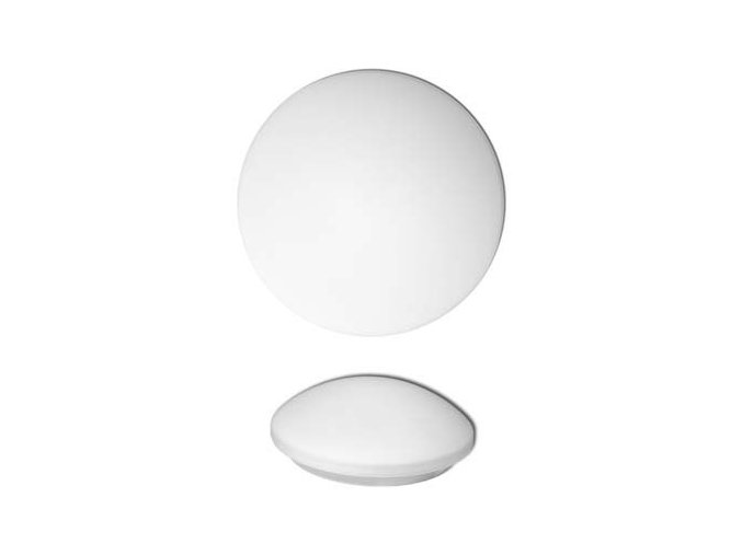 Svítidlo s mikrovlnným pohybovým čidlem VICTOR W131-BI