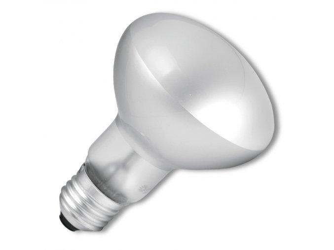 Žárovka reflektorová R63/60W/E27