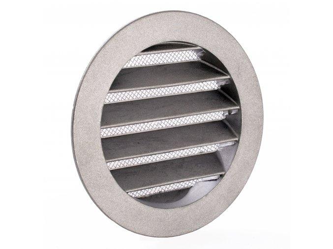kovova kruhova mrizka AV 80 se sitkou